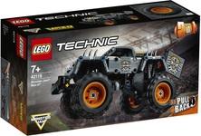 Конструктор LEGO Technic Monster Jam® Max-D® (42119) - купити онлайн