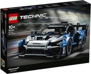 Конструктор LEGO Technic McLaren Senna GTR™ (42123) - купить онлайн