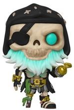 Ігрова фігурка Funko Pop! Fortnite Флібустьєр (48463) - купити онлайн
