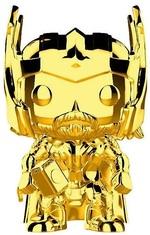 Ігрова фігурка Funko Pop! Золотий хром Тор (33518) - купити онлайн