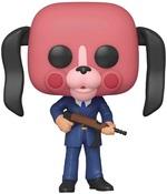 Ігрова фігурка Funko Pop! Umbrella Academy Cha Cha w/mask (45054) - купити онлайн