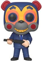 Ігрова фігурка Funko Pop! Umbrella Academy Hazel w/mask (45055) - купити онлайн