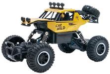 Машинка на радіоуправлінні Sulong Toys Off-Road Crawler Car VS Wild, 1:20, золотий (SL-109AG) - купити онлайн