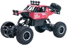 Машинка на радіоуправлінні Sulong Toys Off-Road Crawler Car VS Wild, 1:20, червоний (SL-109AR) - купити онлайн