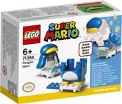 Конструктор LEGO Super Mario Марио-пингвин. Набор усилений (71384) - купить онлайн