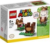 Конструктор LEGO Super Mario Марио Тануки. Набор усилений (71385) - купить онлайн