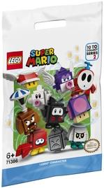 Конструктор LEGO Super Mario Фигурки персонажей: серия 2 (71386) - купить онлайн