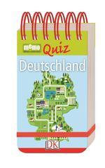 Wissen entdecken Quiz. Deutschland - купить и читать книгу