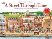A Street Through Time - купить и читать книгу