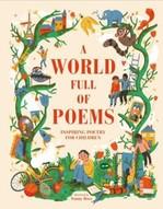 A World Full of Poems - купить и читать книгу