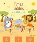 Times Tables Activity Book - купить и читать книгу