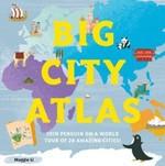 Big City Atlas - купить и читать книгу