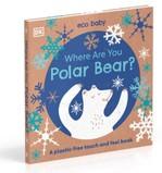 Eco Baby. Where Are You Polar Bear? - купить и читать книгу