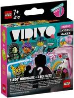 Конструктор LEGO VIDIYO Bandmates (Бэндмейты) (43101) - купить онлайн