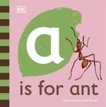 A is for Ant - купить и читать книгу