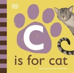 C is for Cat - купить и читать книгу