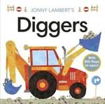 Jonny Lambert's Diggers - купить и читать книгу