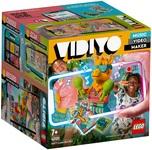 Конструктор LEGO VIDIYO Битбокс Любителя вечеринок Л.Л.А.М.А (43105) - купить онлайн