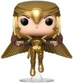 Игровая фигурка Funko Pop! Чудо-женщина: 1984 - Чудо-женщина в золотом костюме (46660) - купить онлайн