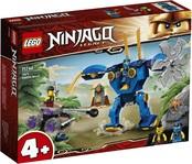 Конструктор LEGO Ninjago Электрический робот Джея (71740) - купить онлайн
