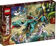 Конструктор LEGO Ninjago Дракон из джунглей (71746) - купить онлайн