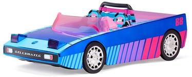 Ігровий набір з машинкою L.O.L. Surprise O.M.G. Dance Кабріолет (117933) - купити онлайн