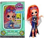 Ігровий набір з лялькою L.O.L. Surprise O.M.G. Dance Леді-Крутишка (117889) - купити онлайн