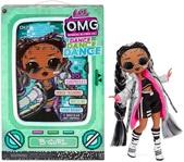 Ігровий набір з лялькою L.O.L. Surprise O.M.G. Dance Брейк-данс Леді (117858) - купити онлайн
