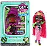 Ігровий набір з лялькою L.O.L. Surprise O.M.G. Dance Віртуаль (117865) - купити онлайн