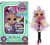 Ігровий набір з лялькою L.O.L. Surprise O.M.G. Dance Місс Роял (117872) - купити онлайн