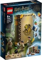 Конструктор LEGO Harry Potter Учёба в Хогвартсе: Урок травологии (76384) - купить онлайн