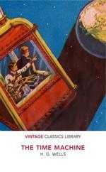 The Time Machine - купить и читать книгу