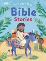 My Very First Bible Stories - купить и читать книгу