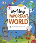 My Very Important World - купить и читать книгу