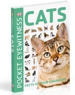 Pocket Eyewitness: Cats - купить и читать книгу