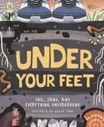 RHS Under Your Feet - купить и читать книгу