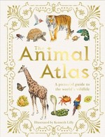 The Animal Atlas - купить и читать книгу