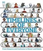 Timelines of Everyone - купить и читать книгу