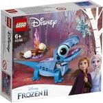 Конструктор LEGO Disney Princess Саламандра Бруни (43186) - купить онлайн