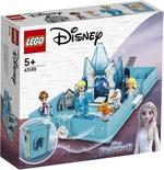 Конструктор LEGO Disney Princess Книга сказочных приключений Эльзы и Нока (43189) - купить онлайн