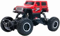 Машинка на радиоуправлении Sulong Toys Off-Road Crawler Wild Country, 1:20, красный (SL-106AR) - купить онлайн