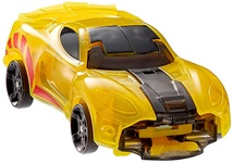 Машинка-трансформер Screechers Wild L1 Спаркбаг (EU683116) - купить онлайн
