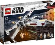 Конструктор LEGO Star Wars Винищувач X-wing™ Люка Скайвокера (75301) - купити онлайн