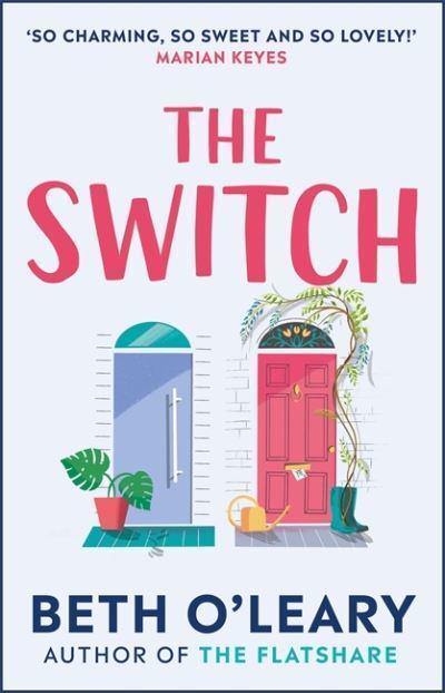 The Switch - купить и читать книгу