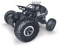 Машинка на радиоуправлении Sulong Toys Off-Road Crawler Max Speed, 1:18, черный (SL-112RHMBl) - купить онлайн