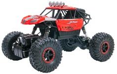 Машинка на радиоуправлении Sulong Toys Off-Road Crawler Super Sport, 1:18, красный (SL-001RHR) - купить онлайн