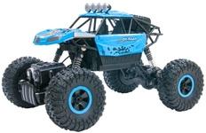 Машинка на радиоуправлении Sulong Toys Off-Road Crawler Super Sport, 1:18, синий (SL-001RHB) - купить онлайн