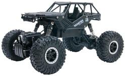 Машинка на радіоуправлінні Sulong Toys Off-Road Crawler Tiger, 1:18, матовий чорний (SL-111RHMBl) - купити онлайн