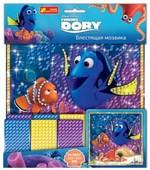 Блестящая мозаика Ranok-Creative Рыбка Дори (13176012Р) - купить онлайн