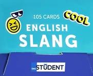Картки для вивчення англійських слів English Slang - купить и читать книгу